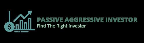 Passive Aggressive Investor